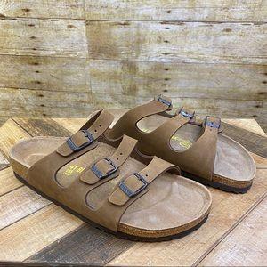 Birkenstock Floria Sandals Size 41